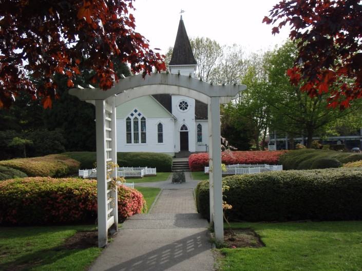 Minor Chapel