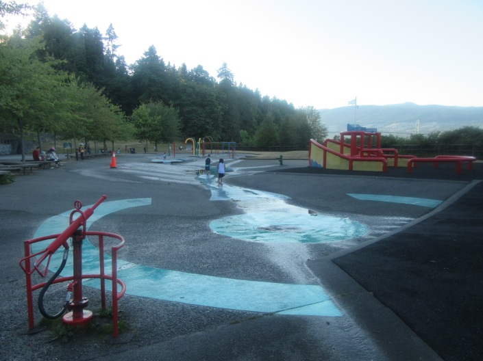 Stanley Park Kids Zone