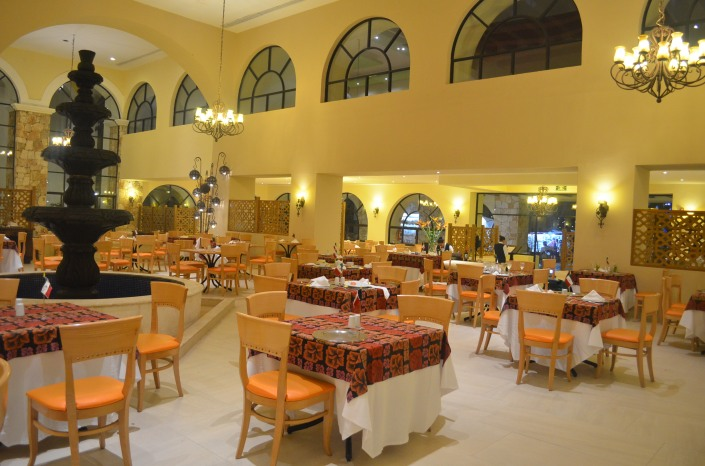 Le Buffet at Occidental at Xcaret Destination