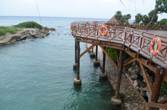 Beach Club at Occidental at Xcaret Destination