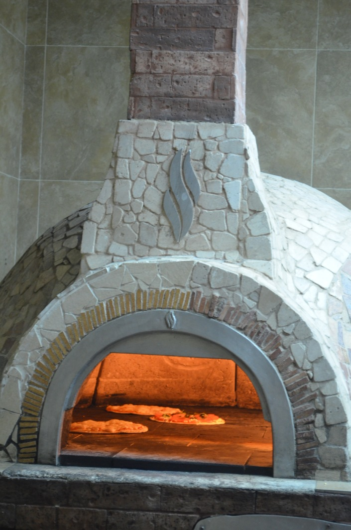 La Piazza Pizzaria at Occidental Xcaret Destination