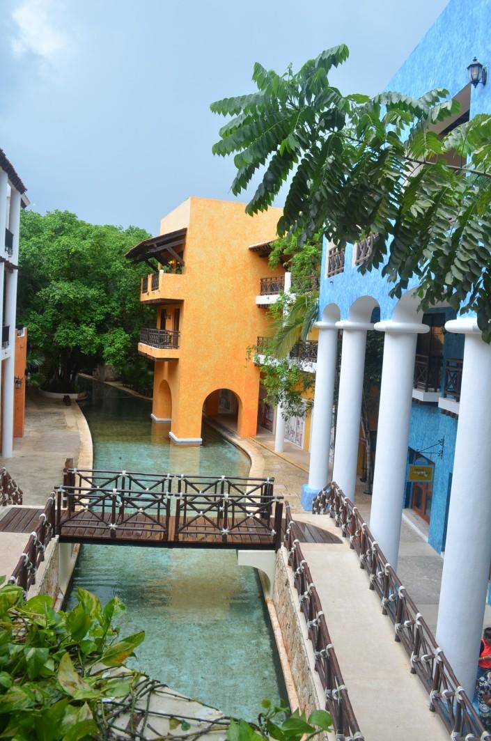 Occidental at Xcaret Destination, Riviera Maya Mexico