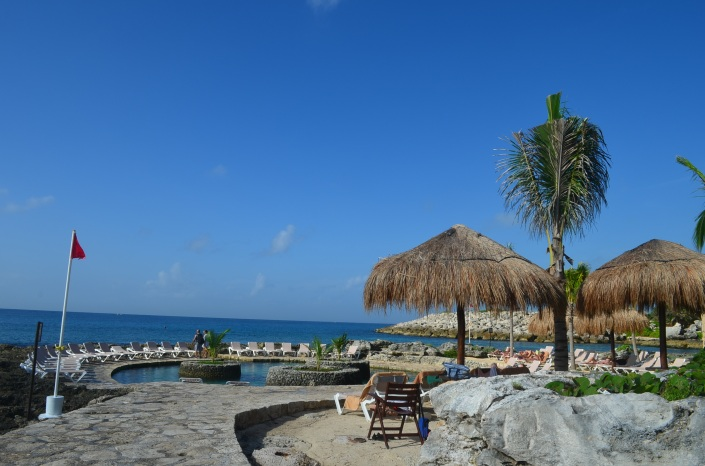 Occidental at Xcaret Destination, Riviera Maya Mexico