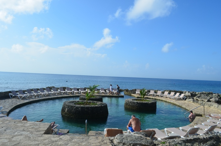 Occidental at Xcaret Destination, Riviera Maya