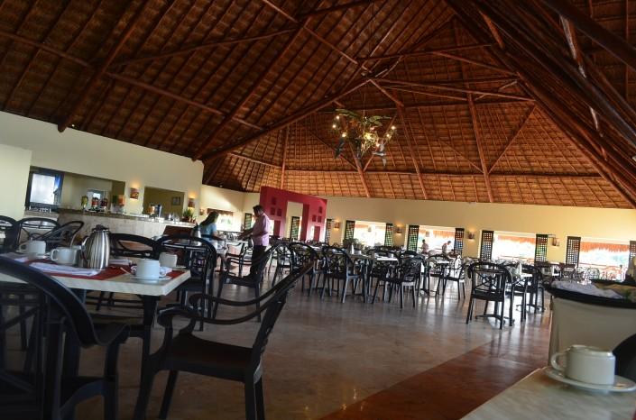 Beach Club at Occidental at Xcaret Destination