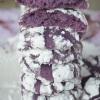 Purple Yam Crinkles