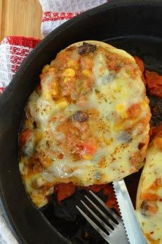 Chili Crostini