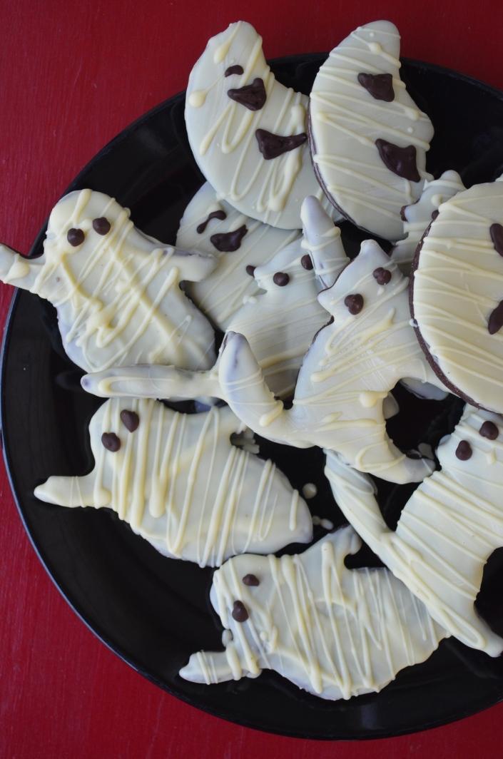 Spoocktacular Cookie