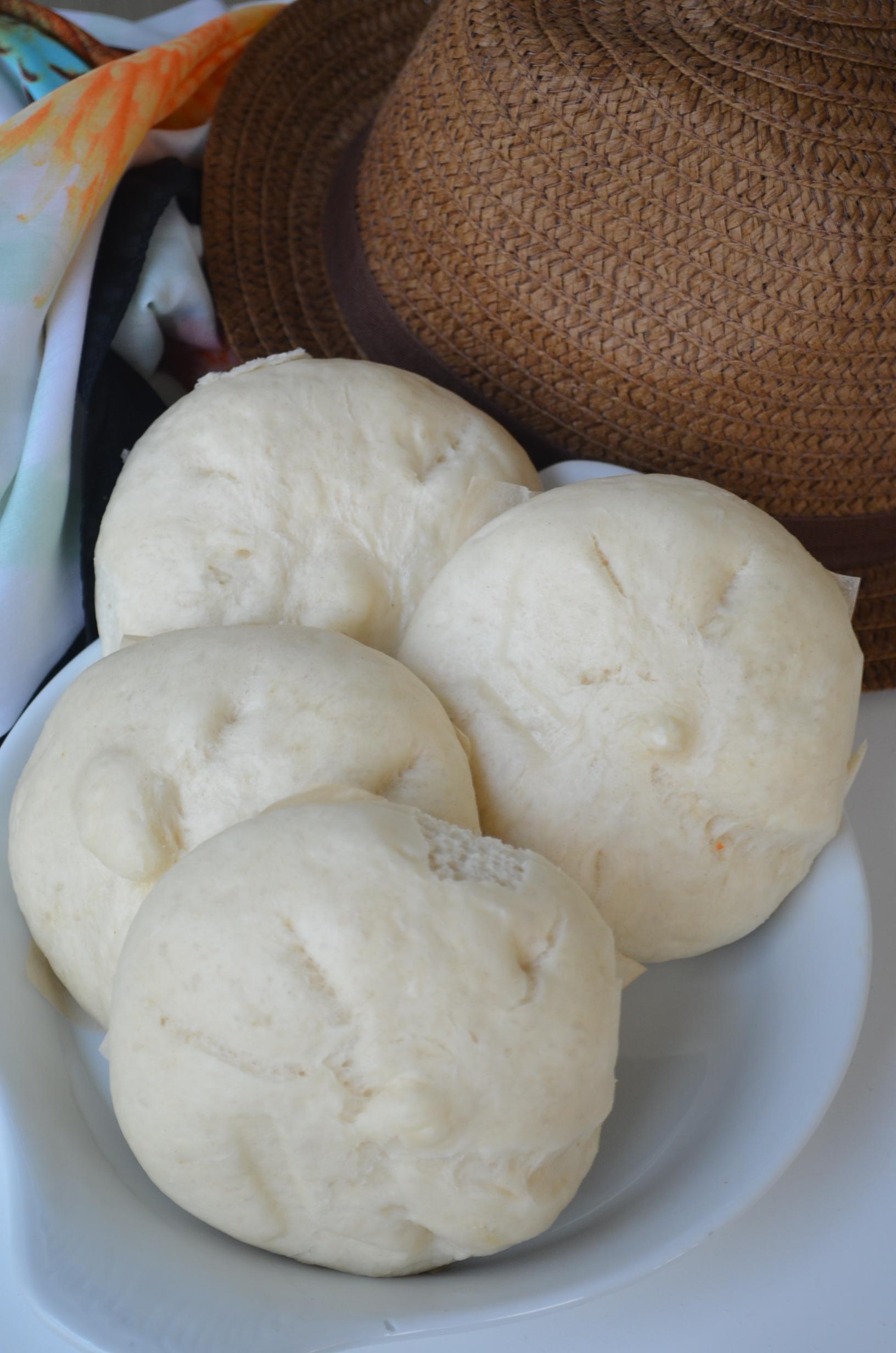 Filipino Siopao Asado Recipe