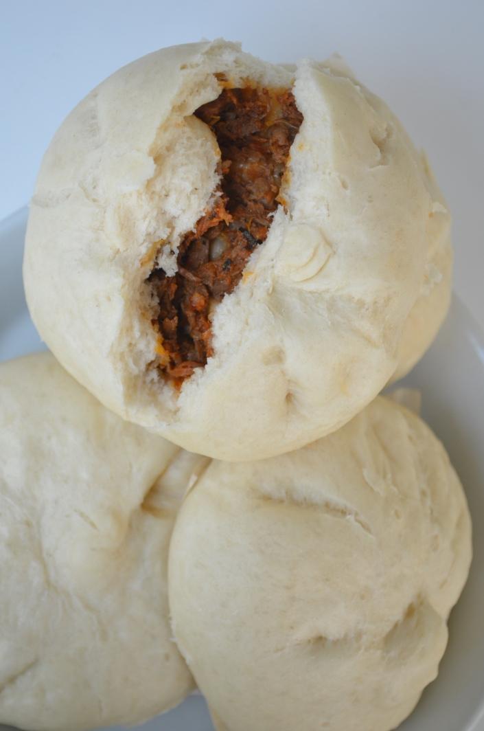Siopao Recipe
