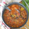 Small Batch Easy Mexican Chili Recipe