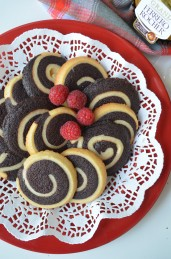 Pinwheel Cookie