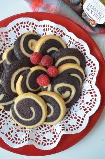 Pinwheel Cookie