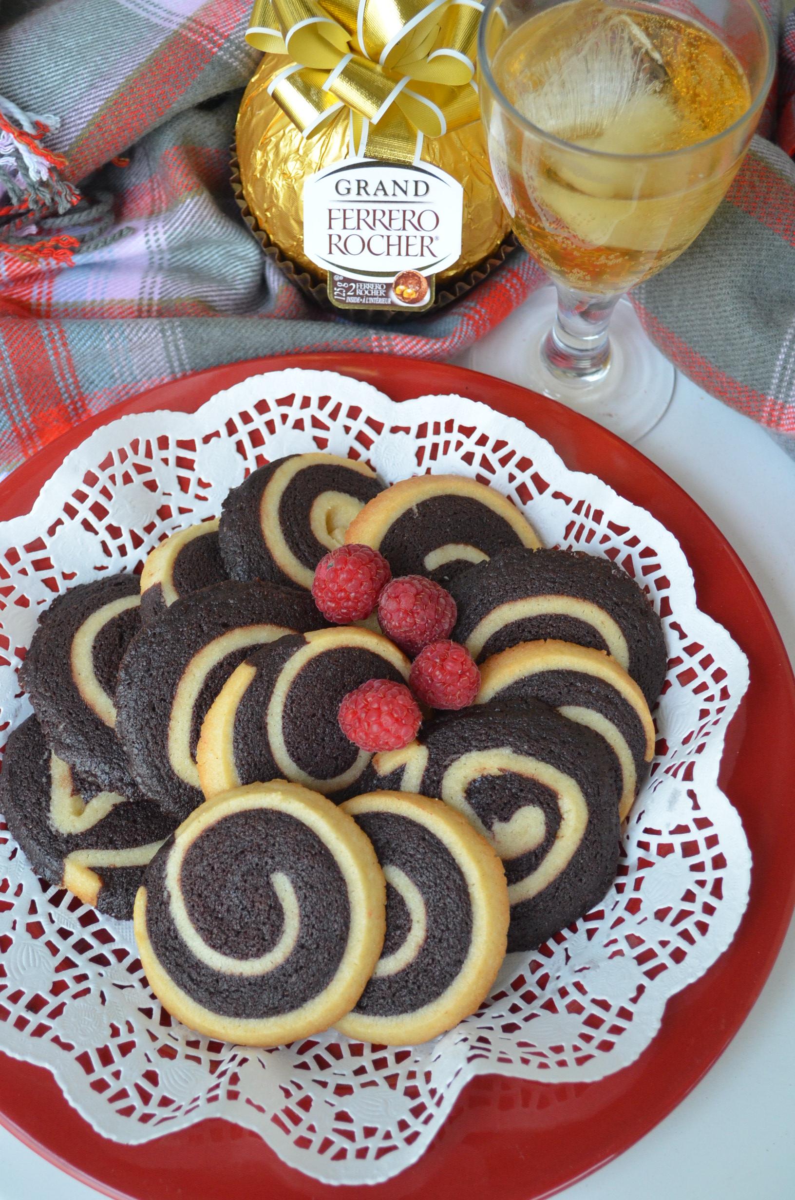 Bsic Pinwheel Cookie