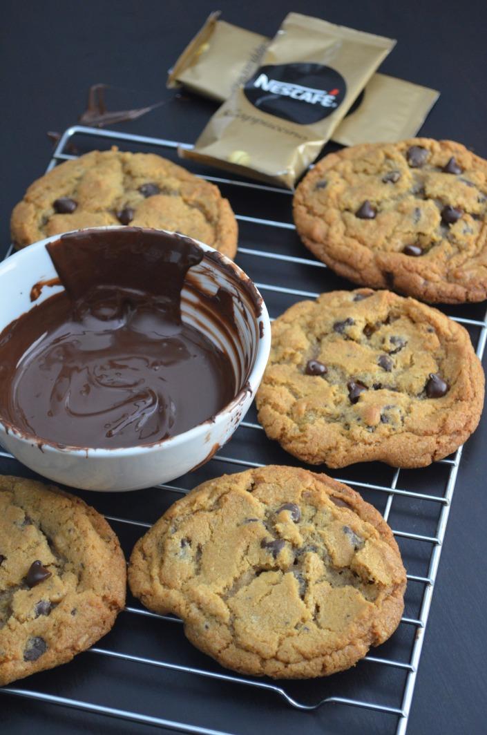 Espresso Chocolate Chip Cookie Recipe
