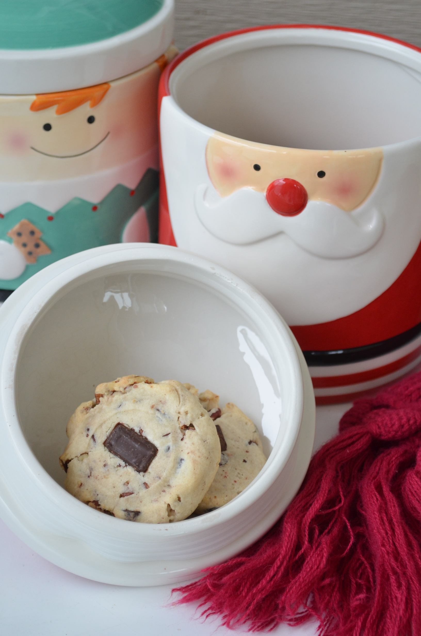How to store cookies