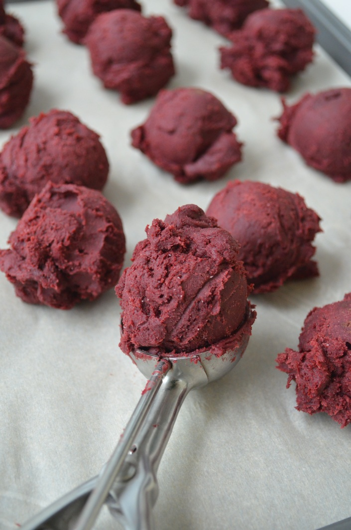RedVelt Cookie Dough
