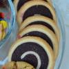 Vanilla Pinwheel Cookie