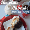 Chocolate Cupcake with MeringueFrosting