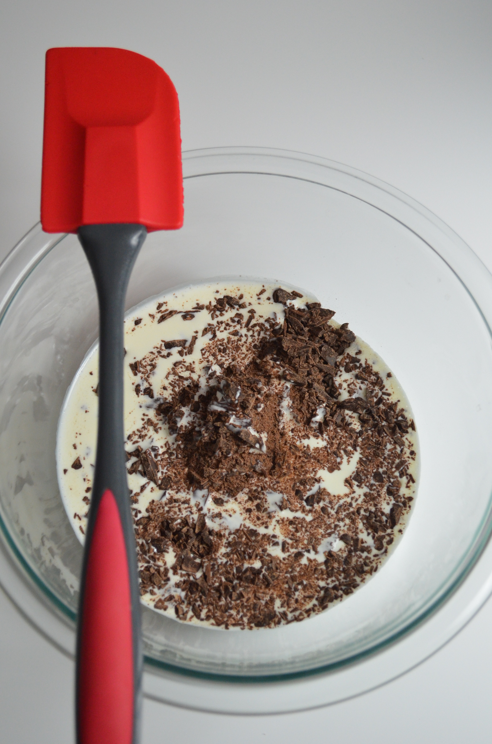 How To Use Chocolate Ganache at SweetNSpicliving.com