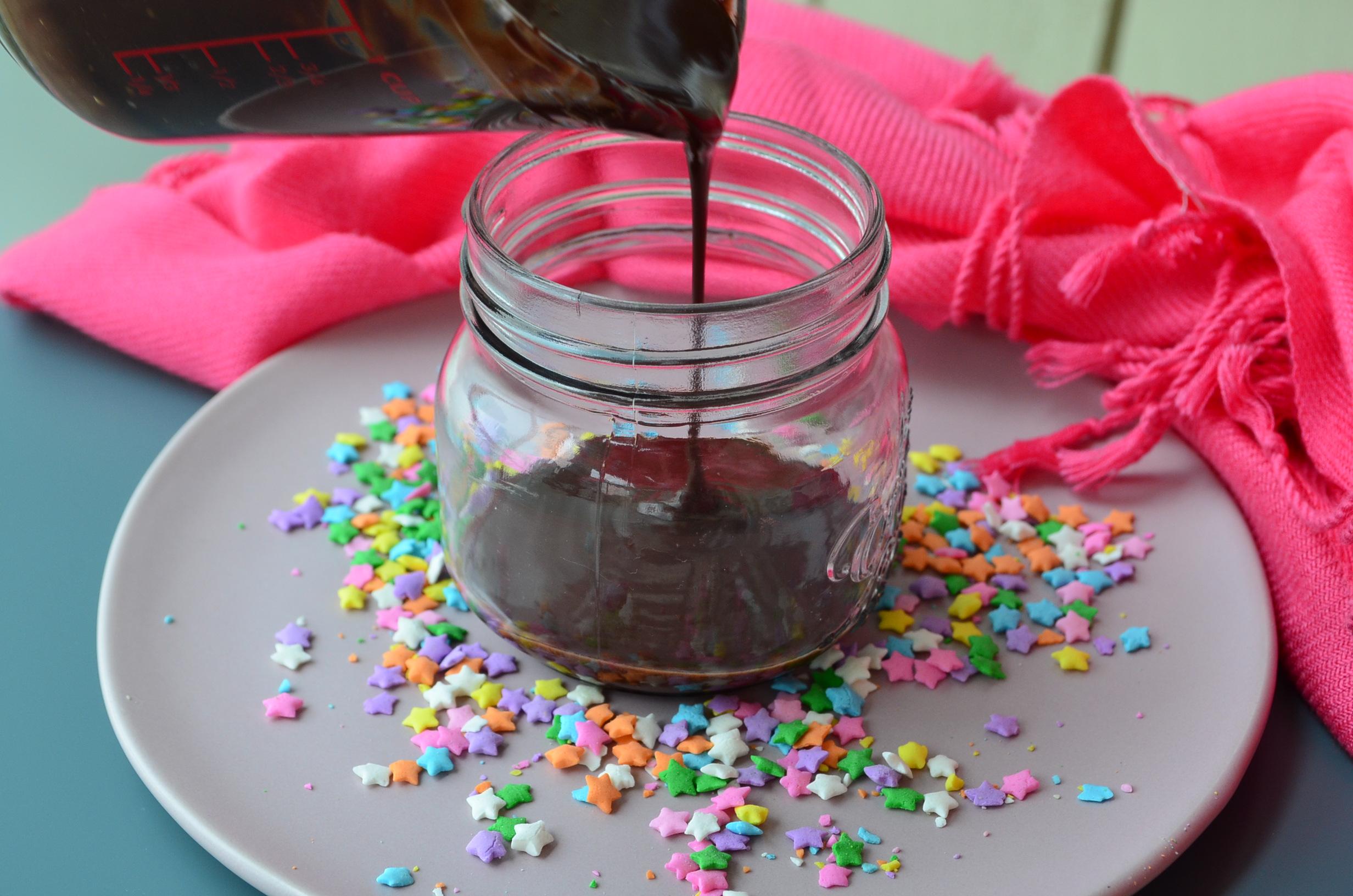 How To Make Chocolate Ganache