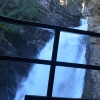 Johnston Canyon UpperFalls