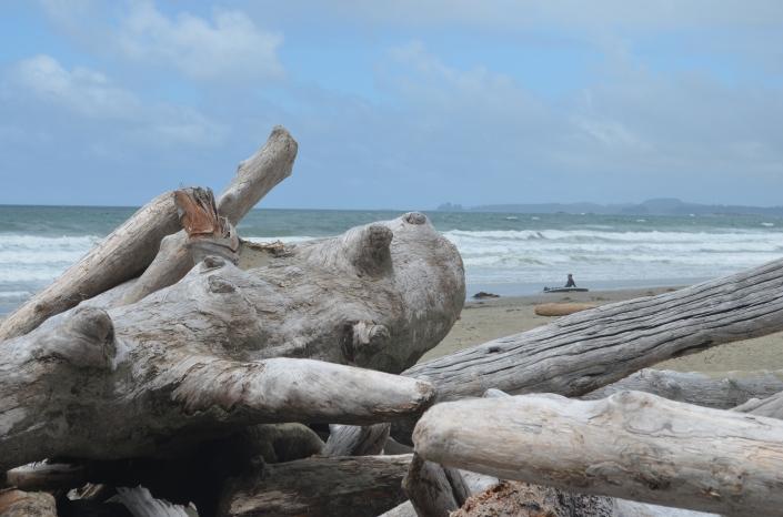 EXplore Cox Bay Beach