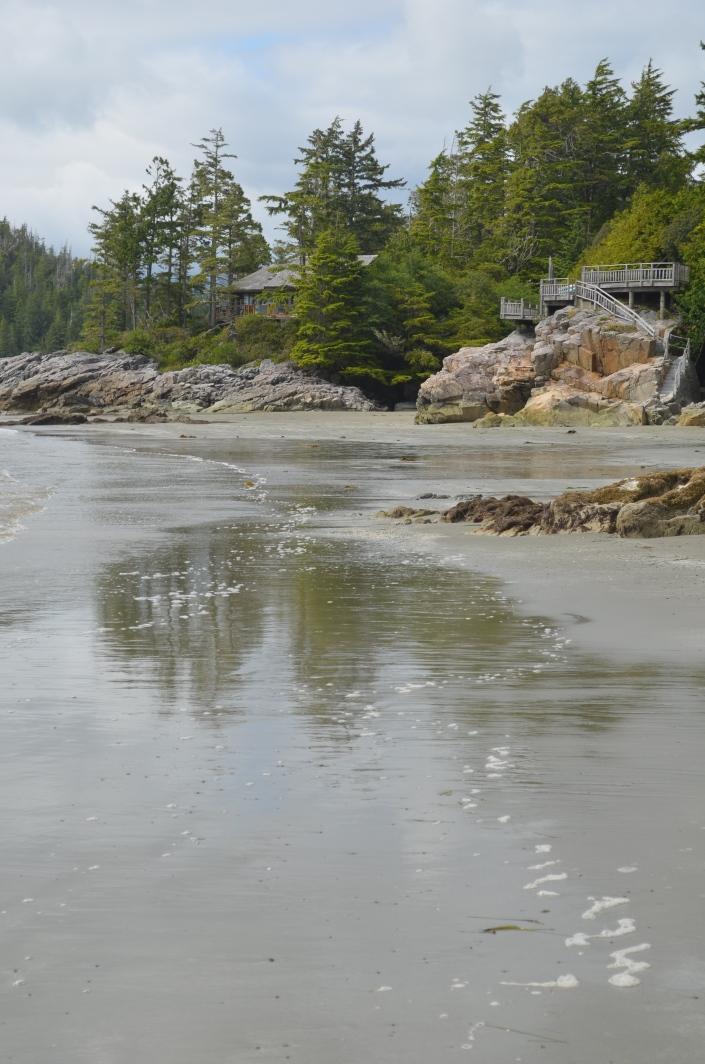 Explore Tofino Cox Bay Beach
