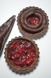 How to Make Chocolate Frangipane Tart