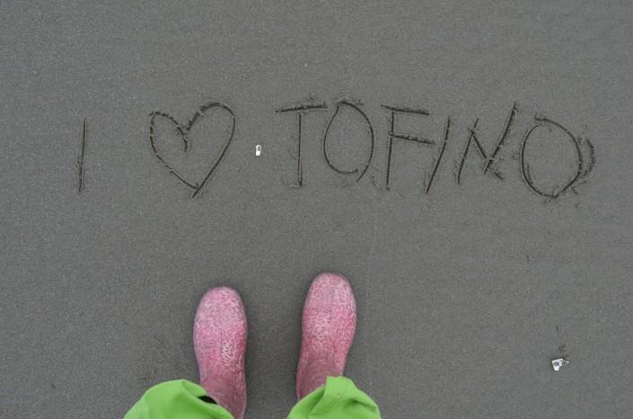 I Love Tofino BC