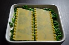 Meat Free Monday Lasagna Recipe at SweetNSpicyLiving.com