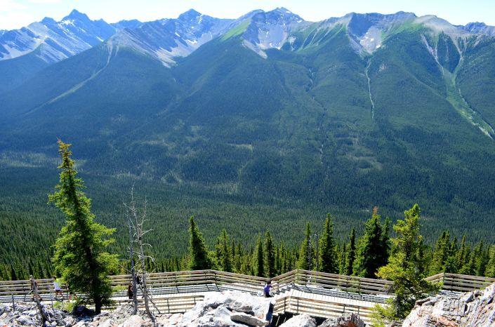 Banff Alrberta Calgary