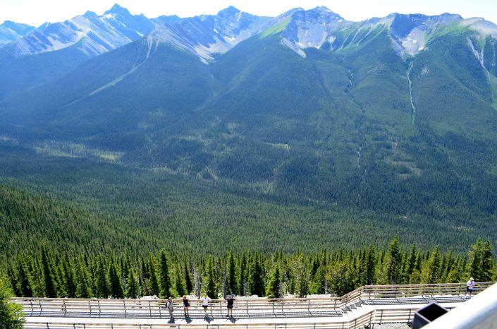 Banff Alrberta Canada