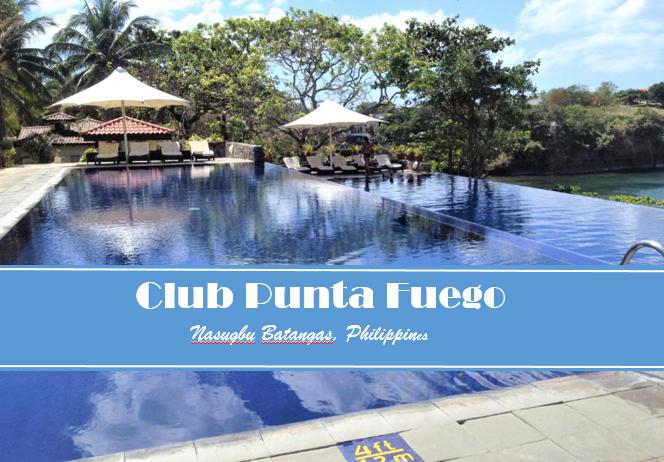 Club Punta Fuego