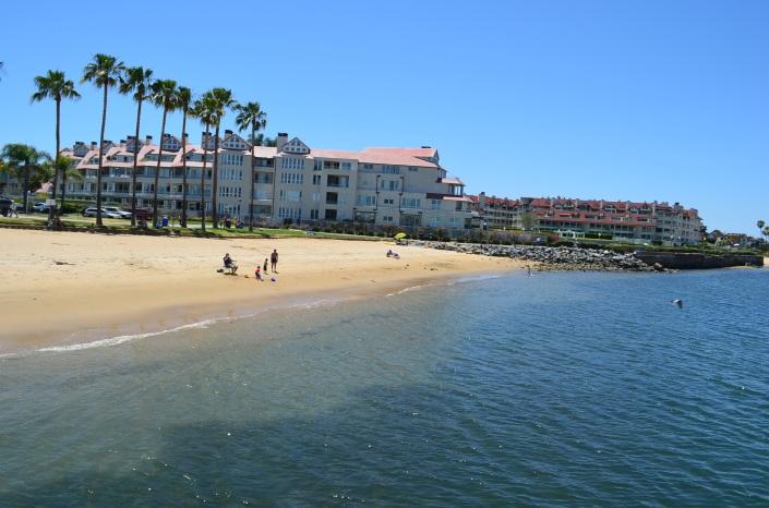 Coronado Island San Diego USA