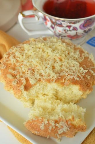 Easy Mamon Recipe Cake Recipe