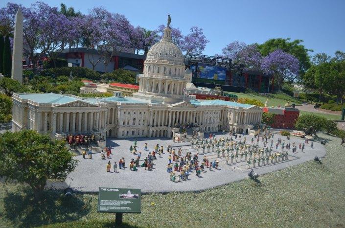 Lego Land San Diego