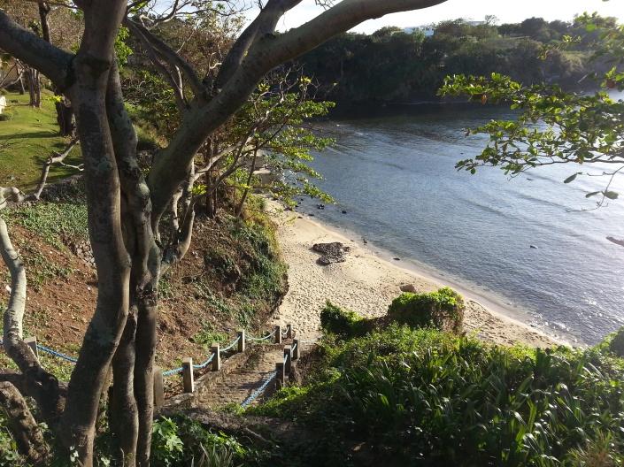 SweetNSpicyLiving Travels to Punta Fuego Nasugbu Batangas Philipines