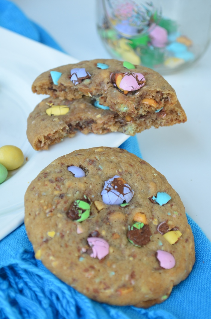 Easter Cookie at SweetnSpicyliving.com