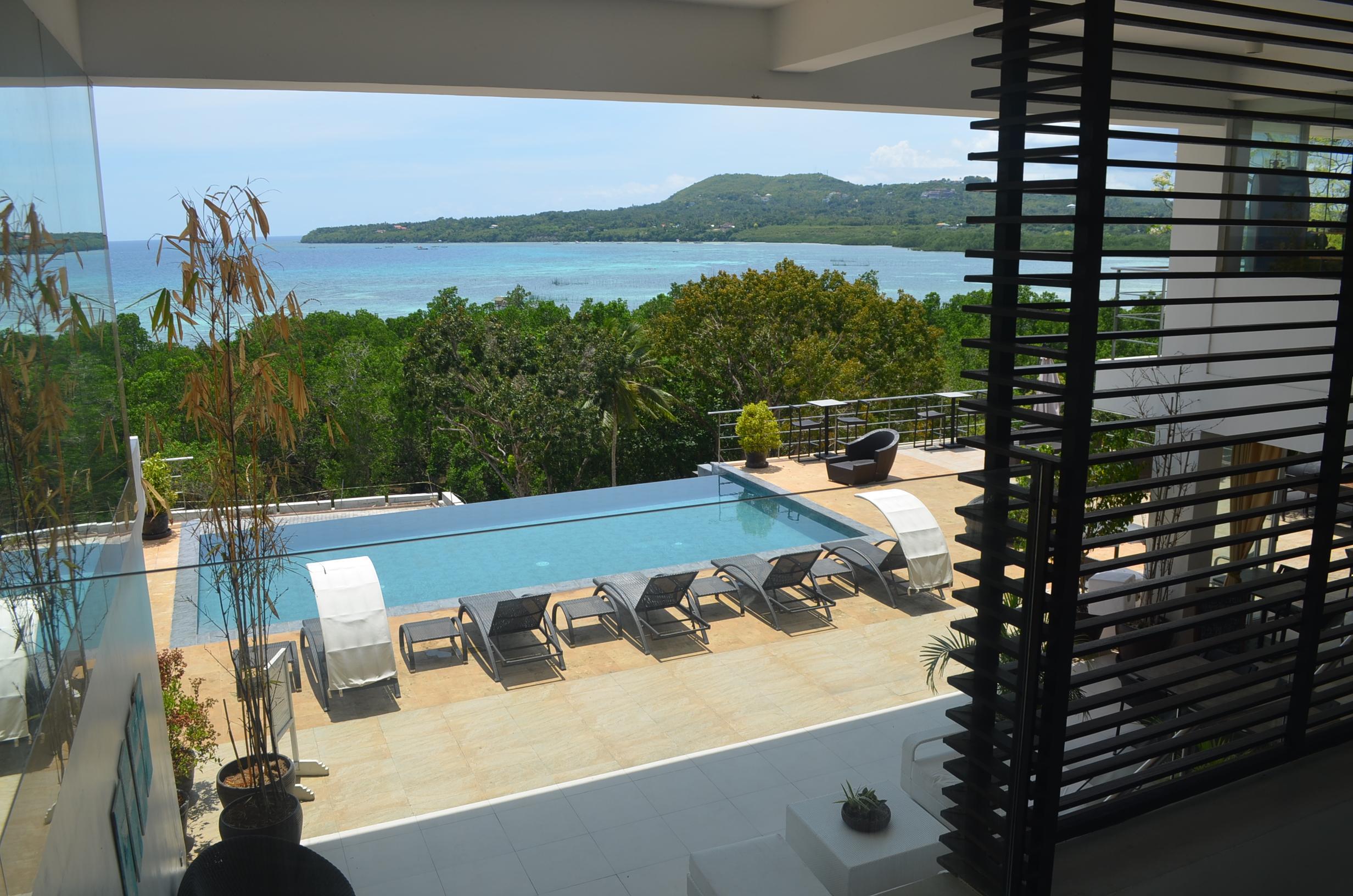 Ocean Suites Bohol