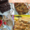 Banana Bread with 4 Ways to Makeit