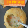 Chicken Pot Pie Soup 2