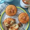 Dulce De Leche Filled Banana Muffins