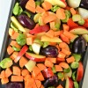 How To Make Pan Sheet Veggies