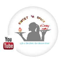 Official SweetnSpicyLivingYouTubeLogo