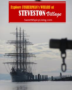 Steveston Village