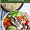Vegetarian Buddla Bowl
