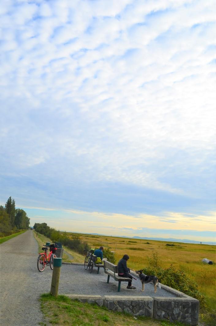 West Dyke Trail Richmond