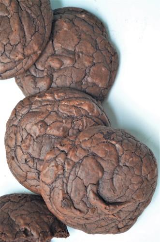 Brookies By SweetNSpicyLiving.com