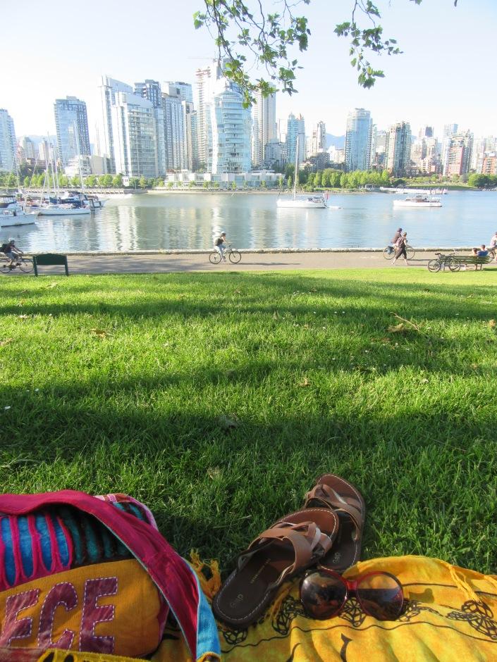 Granville Island, Vancouver NC